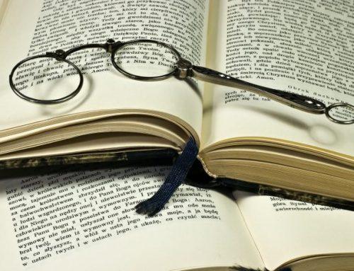 Istorija naočara